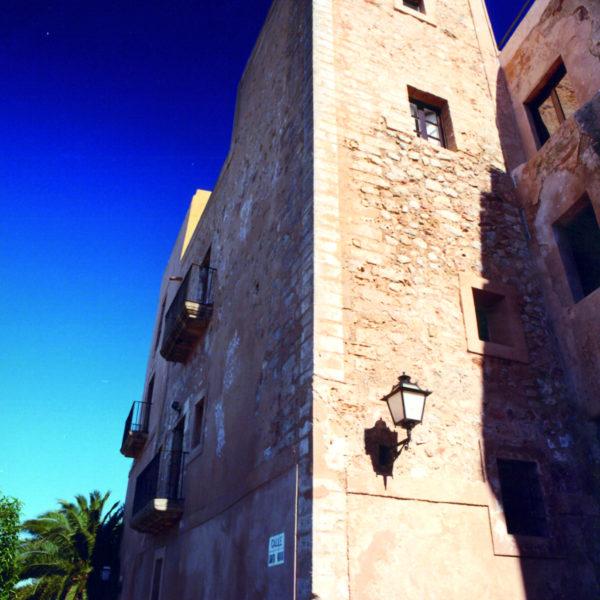 Hotel Torre del Canónigo Ibiza